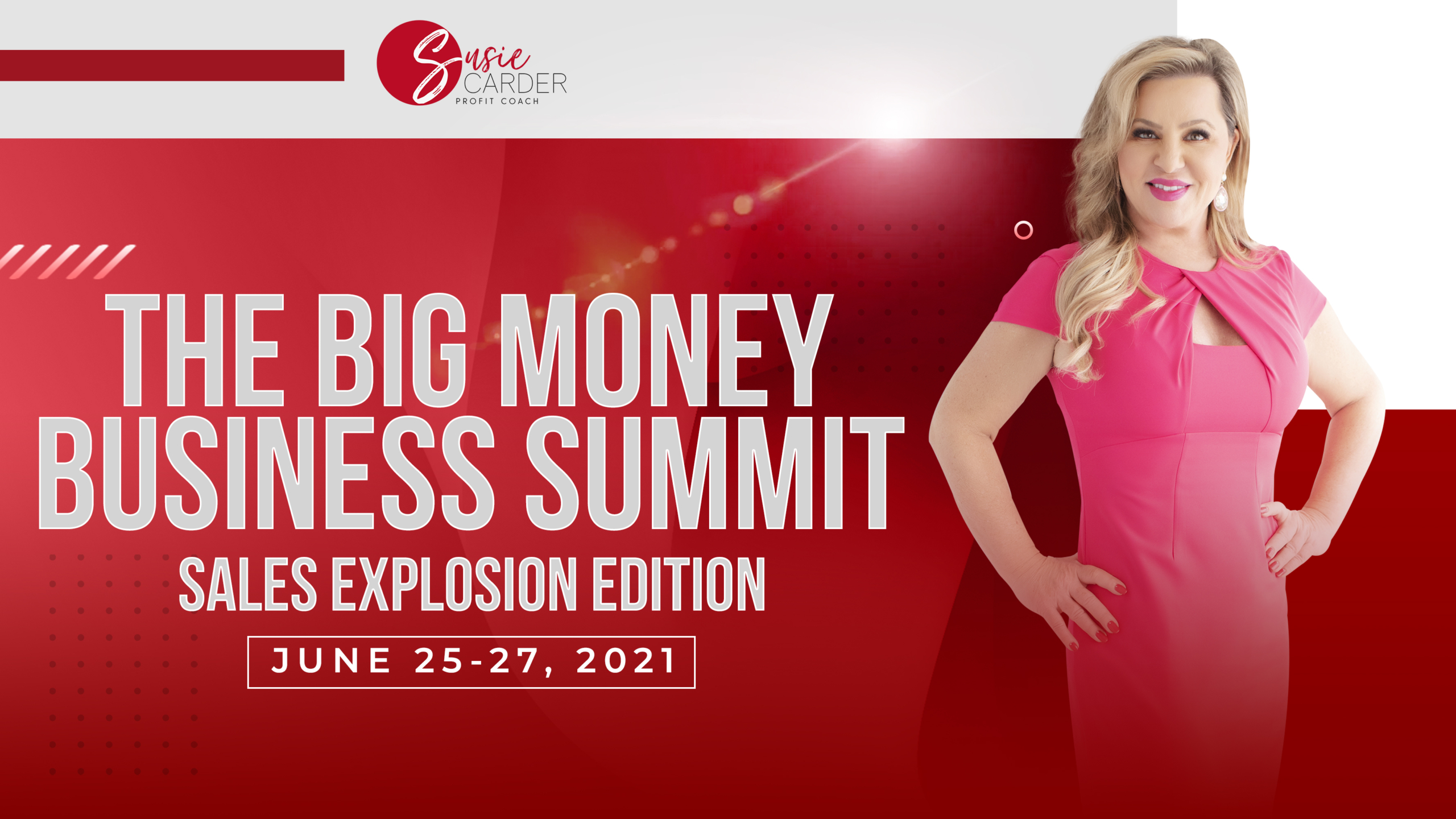 big money business summit entrepreneurs