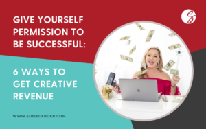 Give Yourself Permission To Be Successful